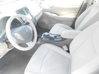 Picture of 2013 Nissan Leaf SV