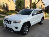 Picture of 2014 Jeep Grand Cherokee Limited 4WD, exterior