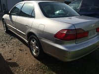 Picture of 1999 Honda Accord EX V6, exterior