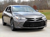 Picture of 2015 Toyota Camry SE, exterior, gallery_worthy