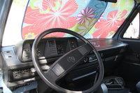 Picture of 1983 Volkswagen Vanagon GL Passenger Van, interior