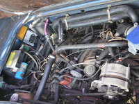 Picture of 1983 Volkswagen Vanagon GL Passenger Van, engine