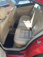 Picture of 1999 Volkswagen Jetta New GLS VR6, interior