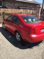 Picture of 1999 Volkswagen Jetta New GLS VR6, exterior