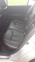 Picture of 2012 Nissan Maxima S, interior