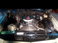 Picture of 1974 Chevrolet Chevelle, engine