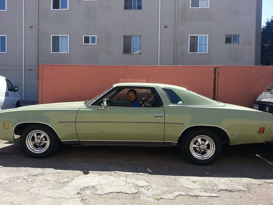 1974 Chevrolet Chevelle - Overview - Review