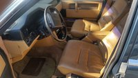 Picture of 1990 Volvo 760 GLE Turbo, interior