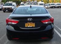 Picture of 2011 Hyundai Elantra GLS, exterior