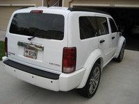 Picture of 2011 Dodge Nitro Shock, exterior