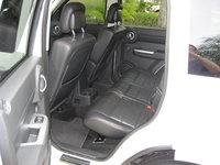 Picture of 2011 Dodge Nitro Shock, interior