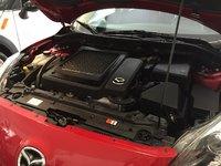 Picture of 2012 Mazda MAZDASPEED3 Touring, engine