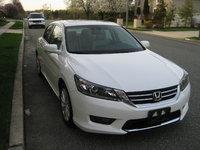 Picture of 2014 Honda Accord EX-L w/ Nav, exterior