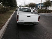 Picture of 2007 Chevrolet Colorado LS Extended Cab, exterior