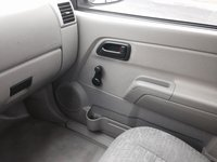 Picture of 2007 Chevrolet Colorado LS Extended Cab, interior