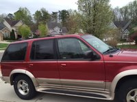 Picture of 1998 Ford Explorer 4 Dr Eddie Bauer 4WD SUV, exterior