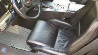 Picture of 1988 Chevrolet Corvette Coupe, interior