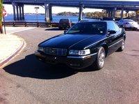 Picture of 1998 Cadillac Eldorado Base Coupe, exterior