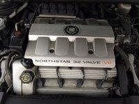 Picture of 1998 Cadillac Eldorado Base Coupe, engine