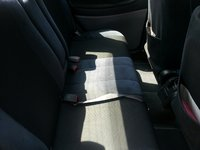 Picture of 2002 Suzuki Aerio 4 Dr GS Sedan, interior