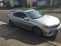 Picture of 2014 Honda Accord Coupe EX-L w/ Nav, exterior