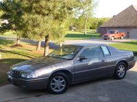 Picture of 1999 Cadillac Eldorado Touring Coupe, exterior
