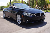 Picture of 2014 BMW 4 Series 435i Convertible, exterior
