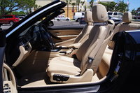 Picture of 2014 BMW 4 Series 435i Convertible, interior