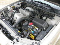 Picture of 1999 Toyota Camry LE, engine