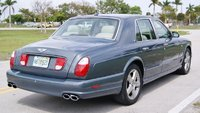 Picture of 2006 Bentley Arnage T RWD, exterior, gallery_worthy
