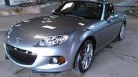 Picture of 2013 Mazda MX-5 Miata Grand Touring Convertible w/ Retractable Hardtop, exterior