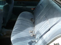 Picture of 1994 Oldsmobile Eighty-Eight, interior