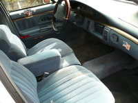 Picture of 1994 Oldsmobile Eighty-Eight, interior, gallery_worthy