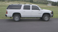 Picture of 2004 GMC Yukon XL 4 Dr 2500 SLT SUV, exterior