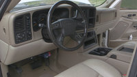 Picture of 2004 GMC Yukon XL 4 Dr 2500 SLT SUV, interior