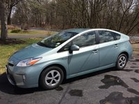 Picture of 2012 Toyota Prius One, exterior