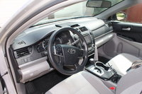 Picture of 2013 Toyota Camry LE, interior