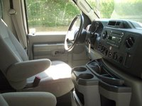 Picture of 2007 Ford E-150 XLT, interior