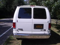 Picture of 2007 Ford E-150 XLT, exterior