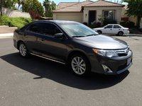 Picture of 2013 Toyota Camry XLE, exterior