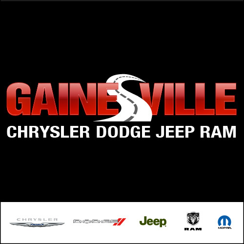 Gainesville Chrysler Dodge Jeep RAM