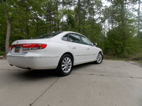Picture of 2007 Hyundai Azera Limited, exterior