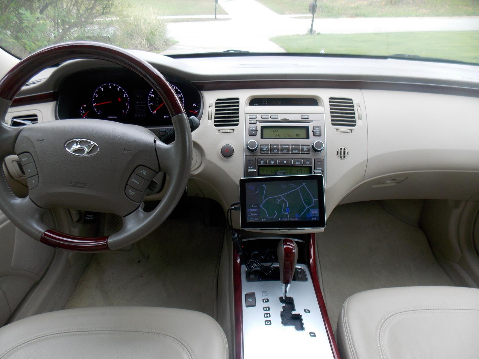 2007 Hyundai Azera Pictures Cargurus