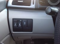 Picture of 2011 Honda Odyssey EX FWD, interior, gallery_worthy