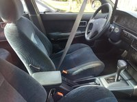 Picture of 1991 Nissan Stanza XE Sedan, interior, gallery_worthy