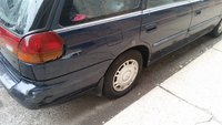 Picture of 1995 Subaru Legacy 4 Dr L AWD Wagon, exterior