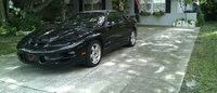 2001 Pontiac Trans Am Picture Gallery