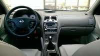 Picture of 2003 Nissan Maxima SE, interior, gallery_worthy