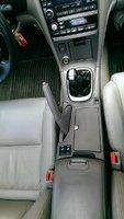 Picture of 2003 Nissan Maxima SE, interior