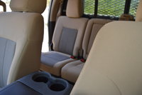 Picture of 2012 Ford F-250 Super Duty XLT Crew Cab 8ft Bed 4WD, interior